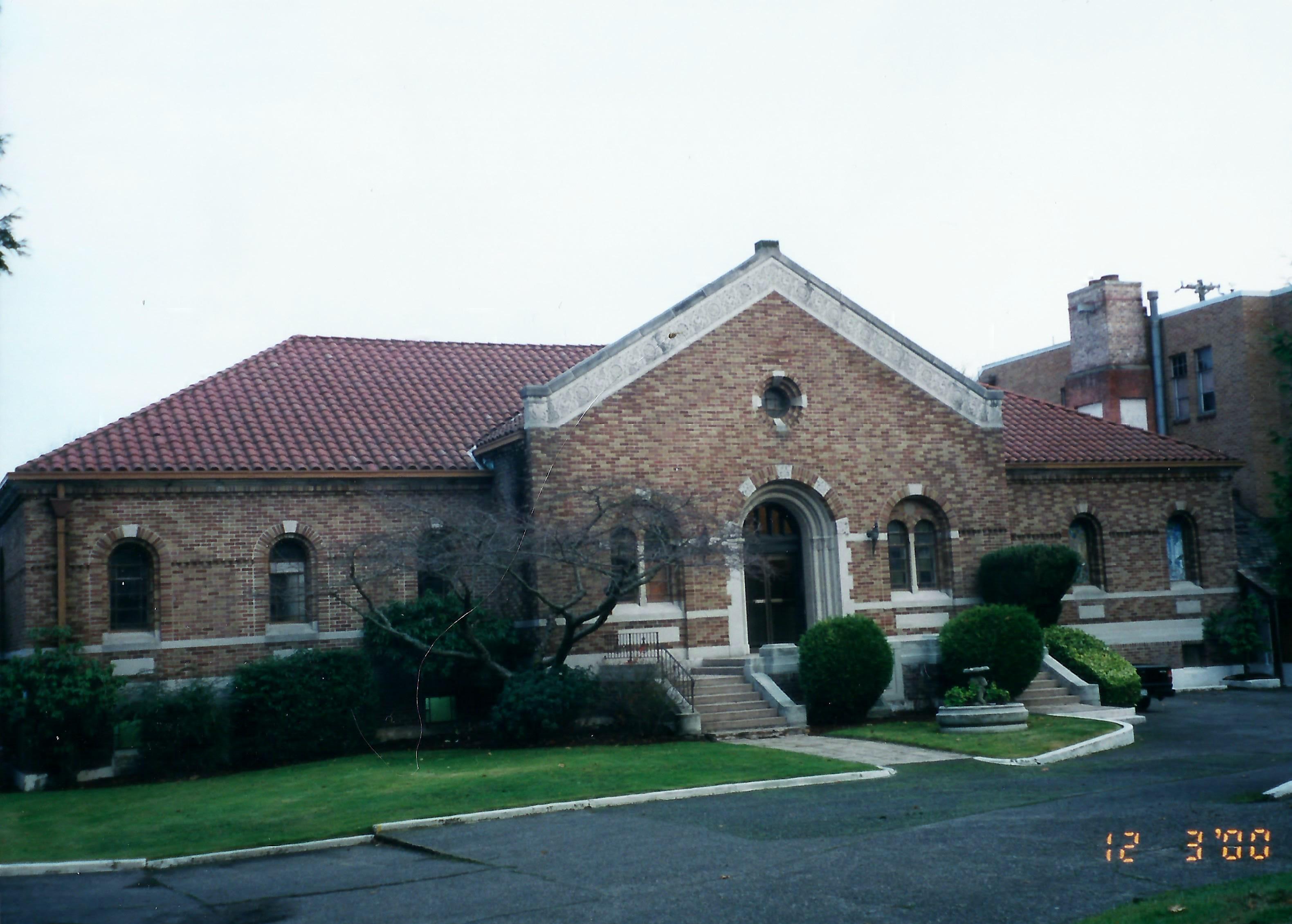 Wright Crematory and Columbarium