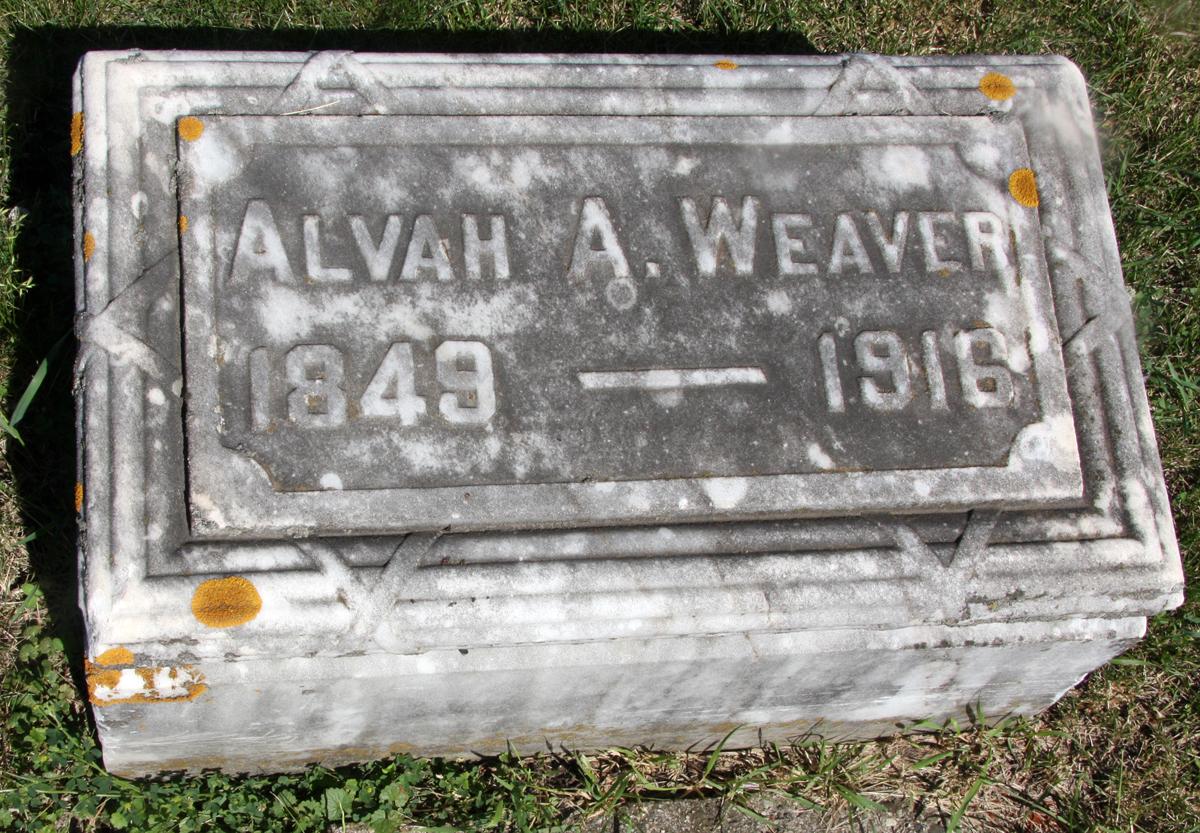 Alvah A. Weaver