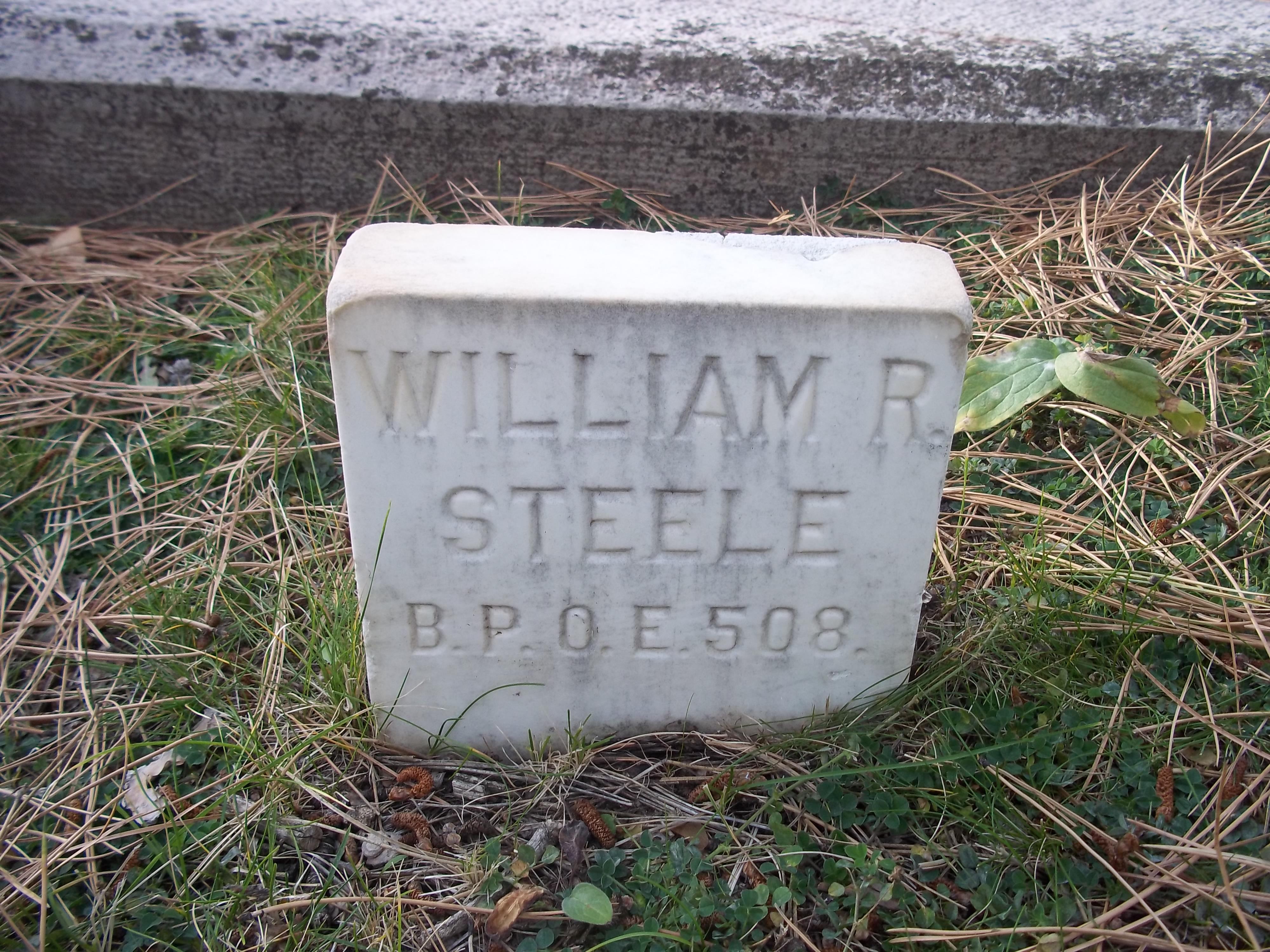 William Randolph Steele