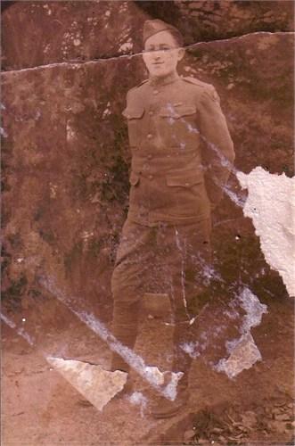 Cecil Bradford