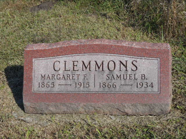 Samuel B. Clemmons