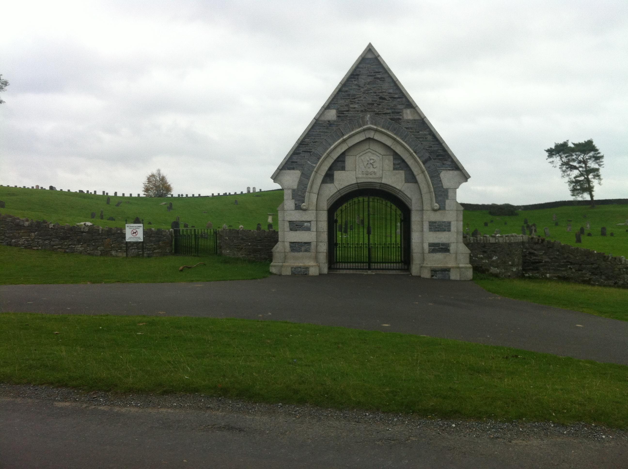 2012 - Curragh Naas Orienteering Club
