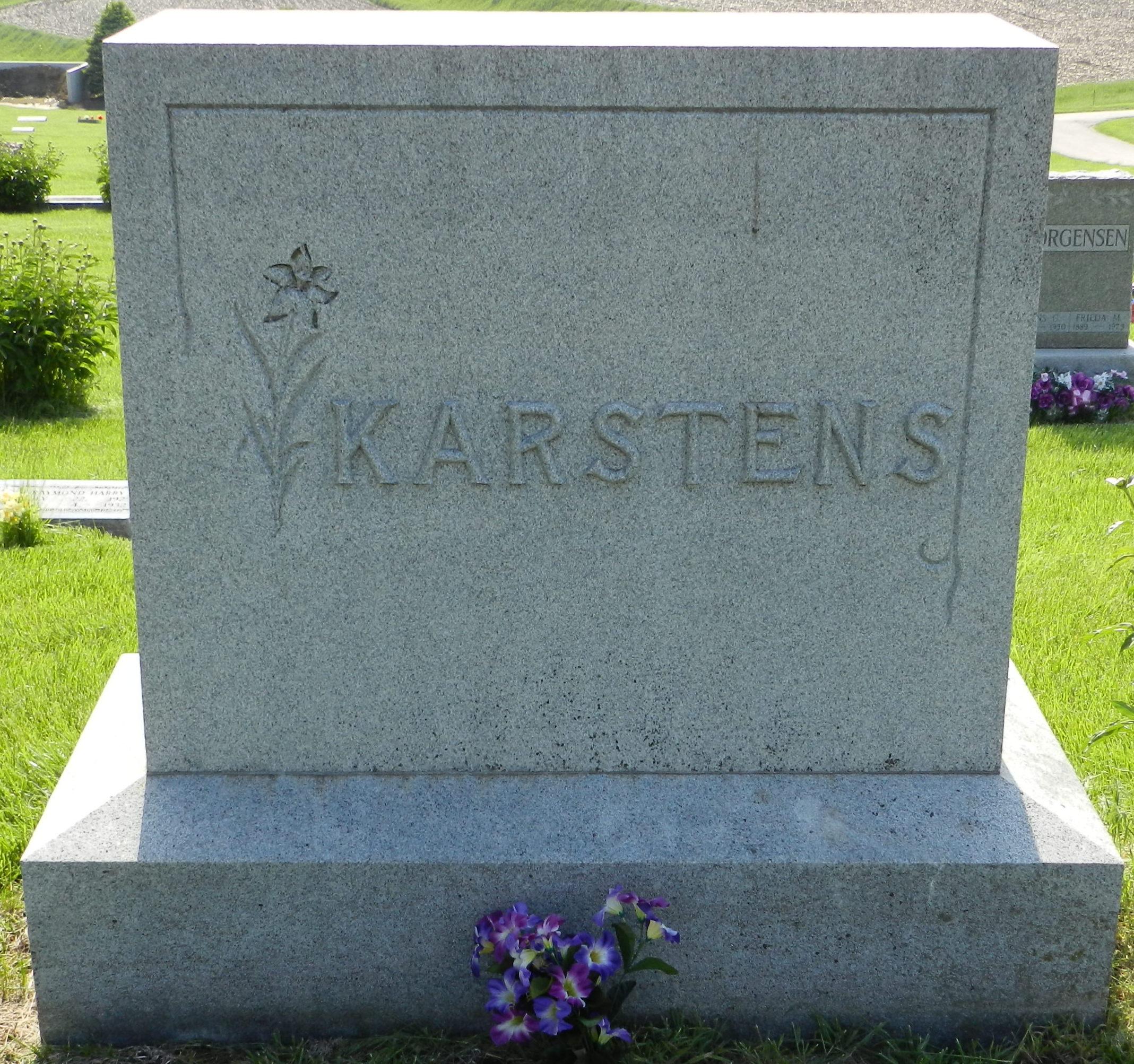 Thede Karstens