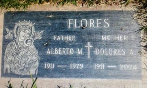 Alberto Moyza Flores