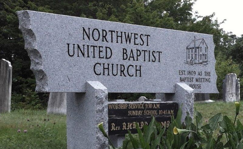 Northwest Baptist Community Cemetery