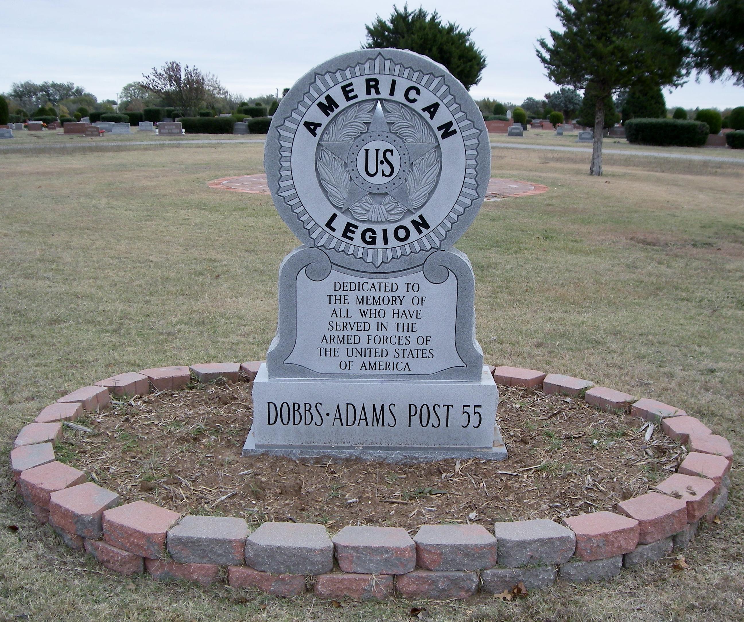 Duncan Municipal Cemetery