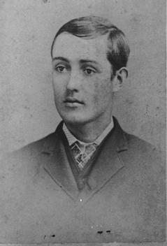 Orville Thomas Gossett
