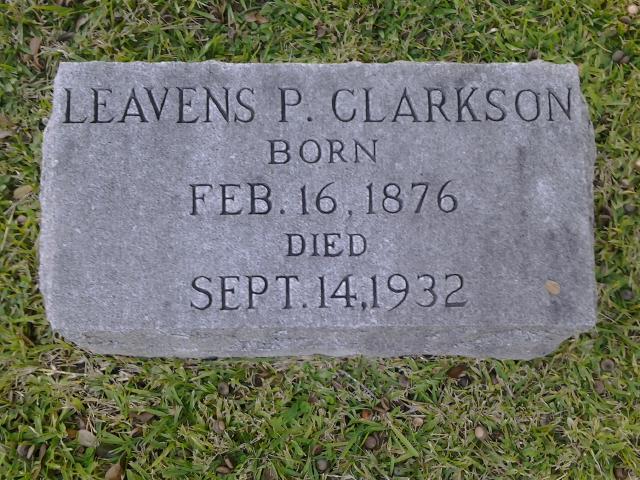 Leavens Pugh Clarkson