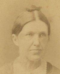 Harriet Ellen <i>Tong</i> Crain
