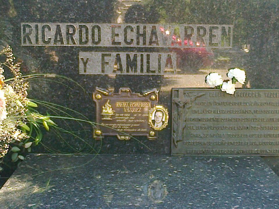 Rafael Echavarren