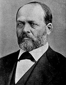 Charles Benjamin Farwell