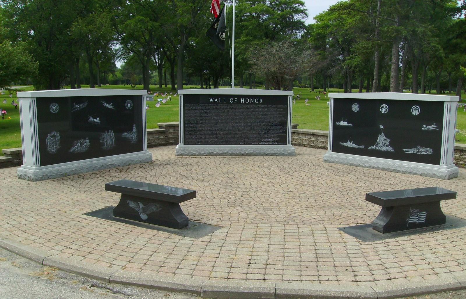 Mount Emblem Cemetery