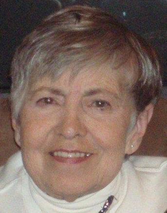 Margaret Anne <i>Brown</i> Runkle