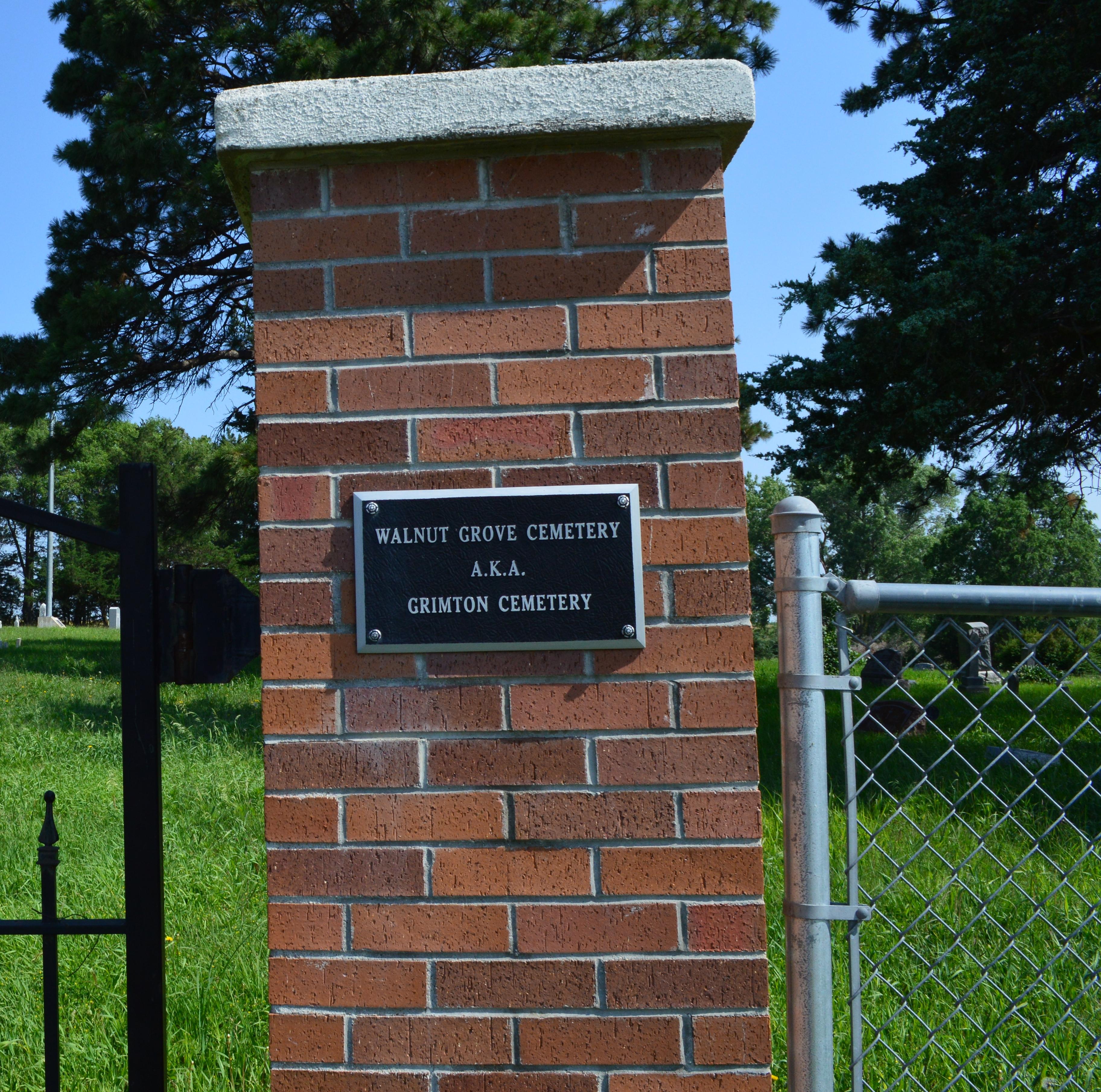 Grimton Cemetery