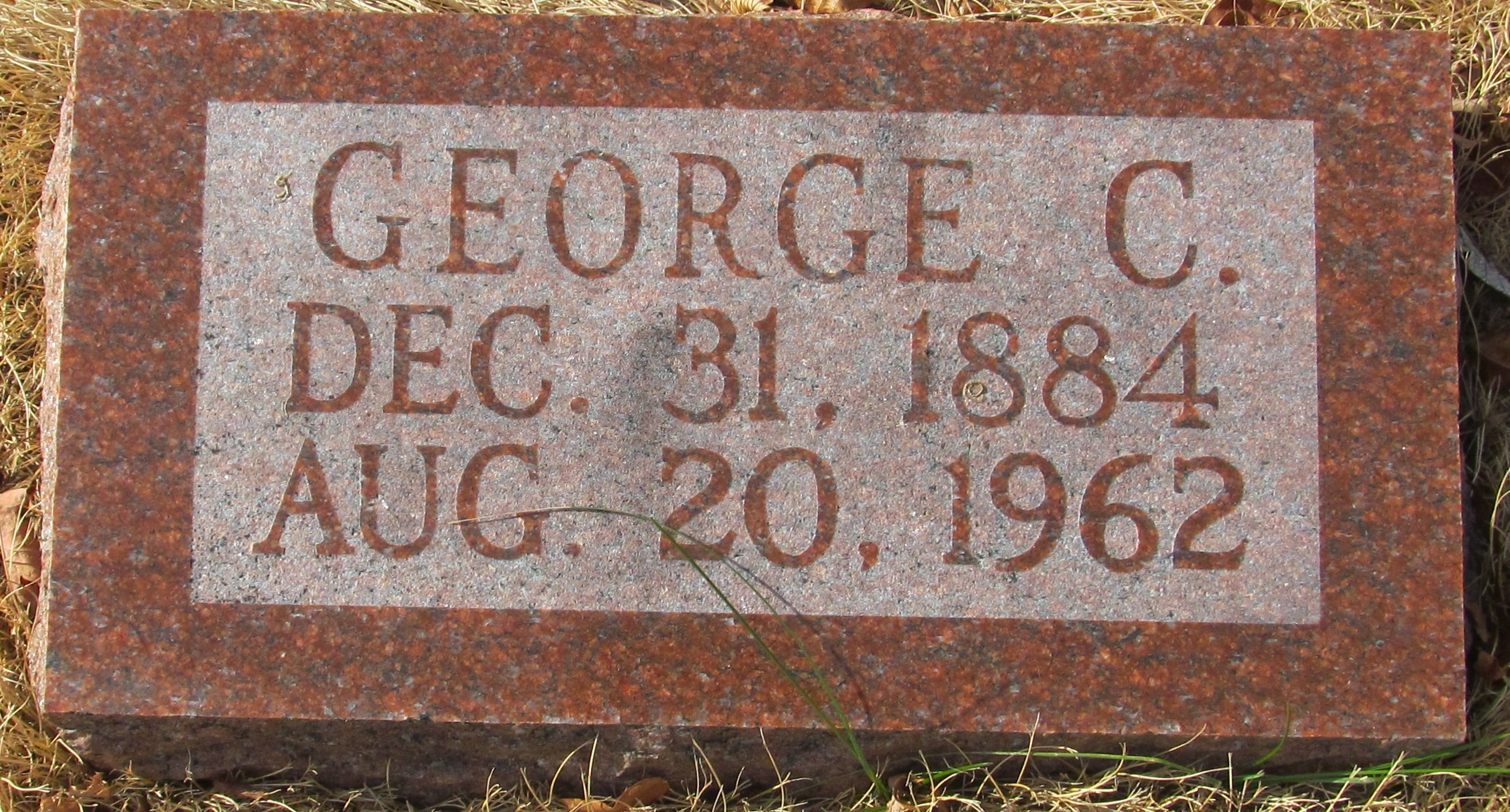 George C. Allen