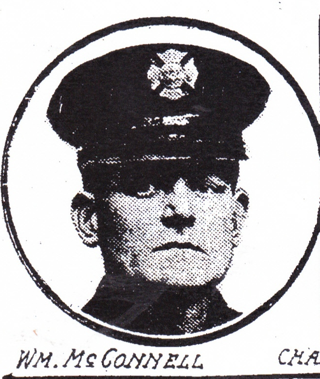 William S. McConnell