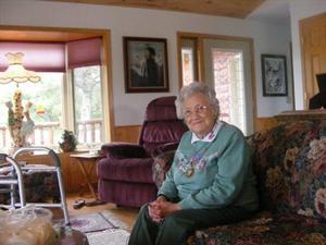 Helen Lenore <i>Wilson</i> Aspseter
