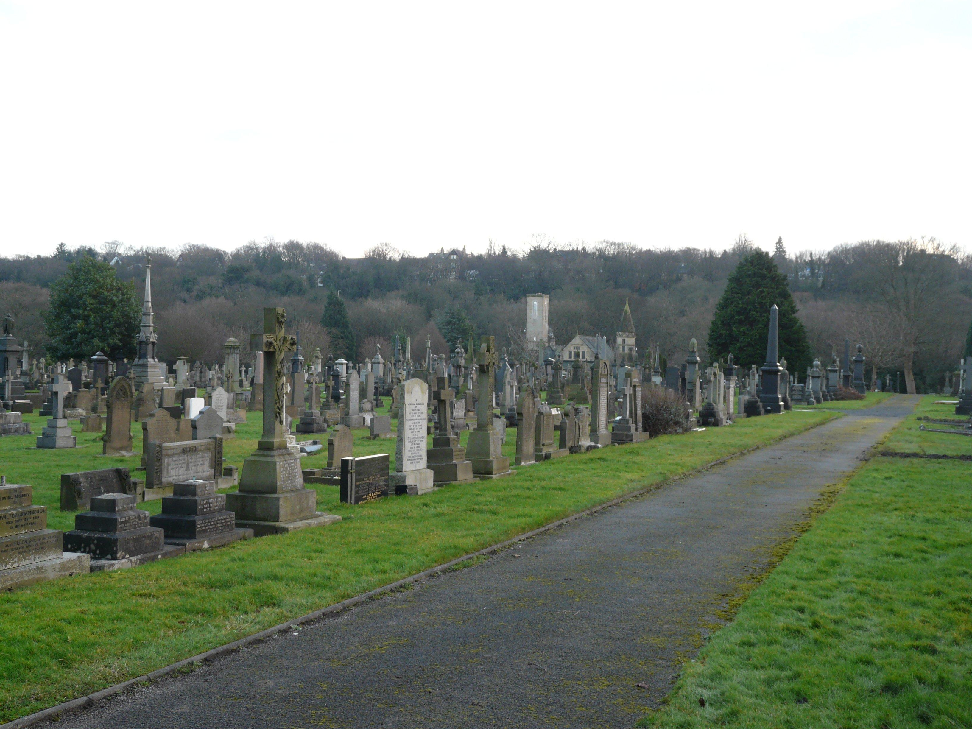 Nab Wood Cemetery and Crematorium