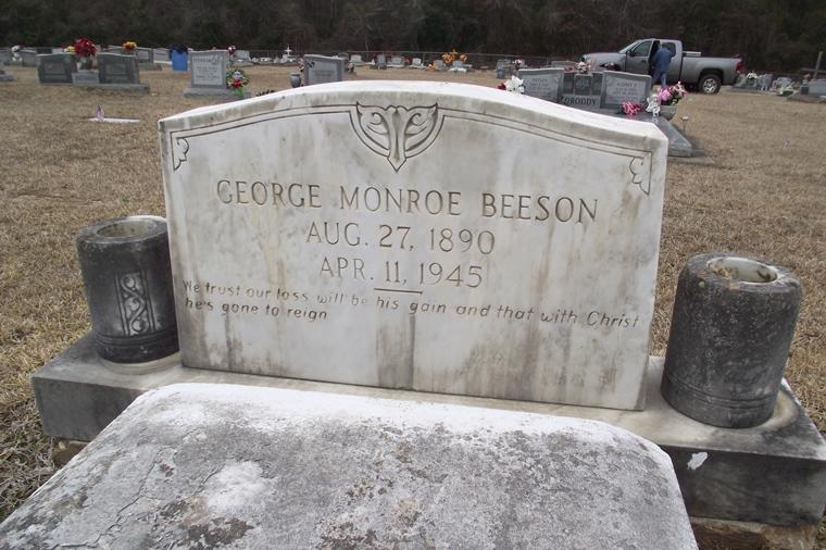 George Monroe Beeson