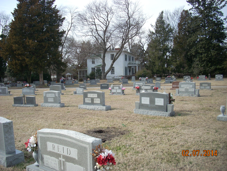 Sunset Memorial Park and Mausoleum