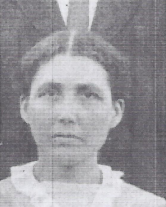Matilda Jane Tildy <i>Dixon</i> Bedwell