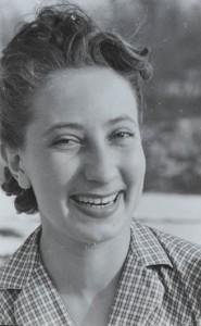 Lina Volonghi