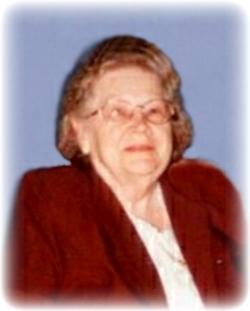 Nellie Mae <i>Dawes</i> Anderson