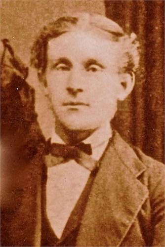 Martin Borgstrom