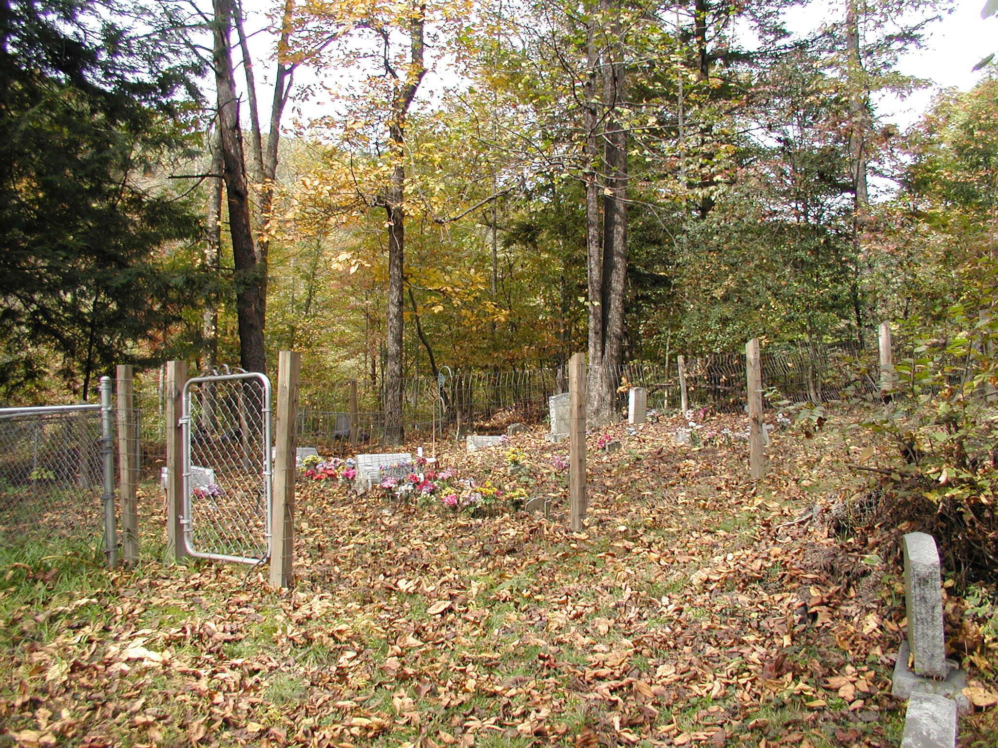 Big Creek Cemetery II