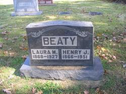 Laura May <i>Alexander</i> Beaty