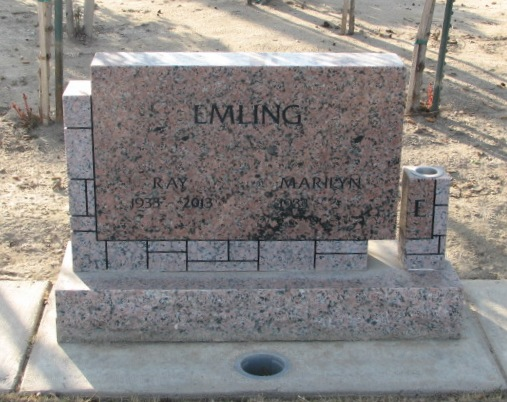 Ray Damien Emling