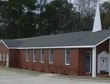 Nevils United Methodist Church Cemetery