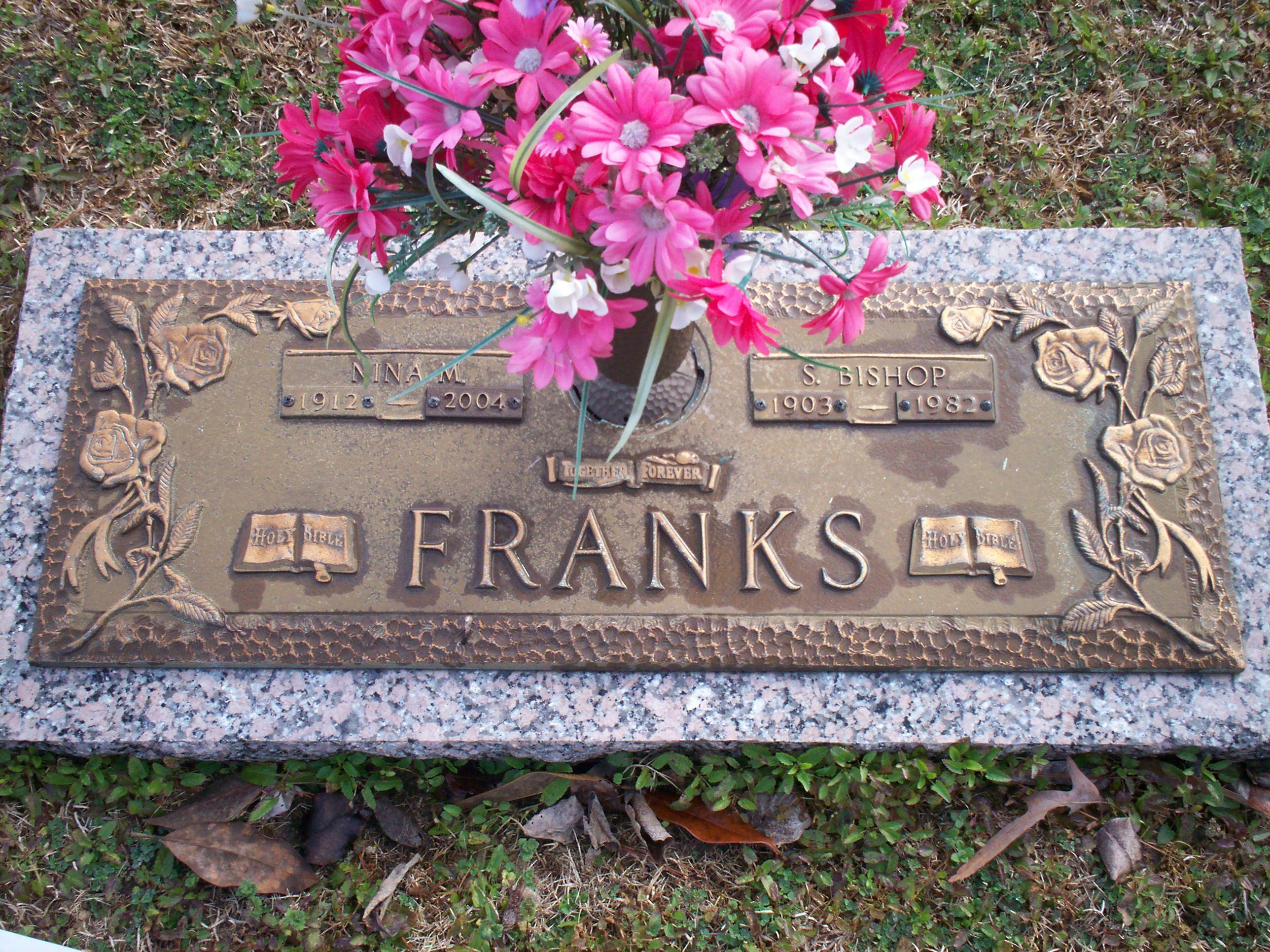 Nina Elizabeth <i>Morris</i> Franks