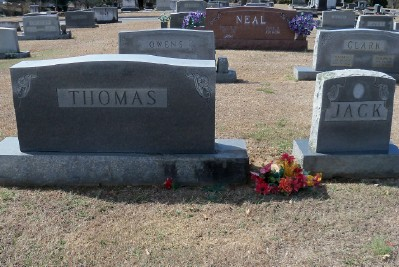 Richard H. Thomas