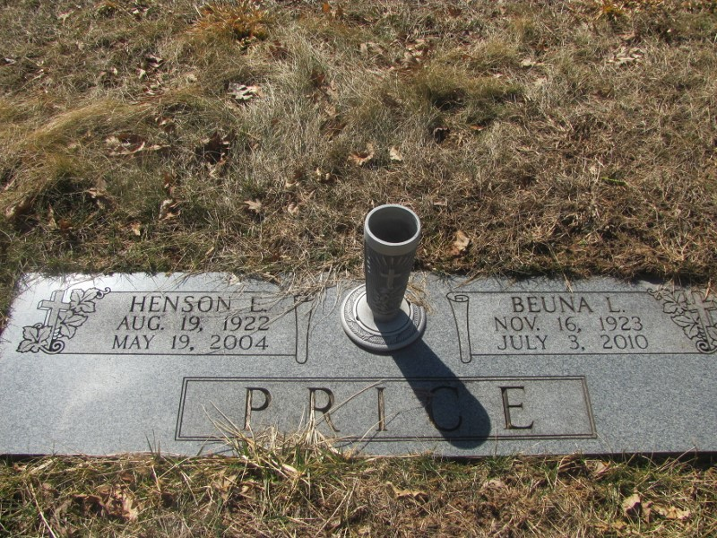 Henson E. Price