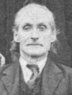 Richard Judson McVey
