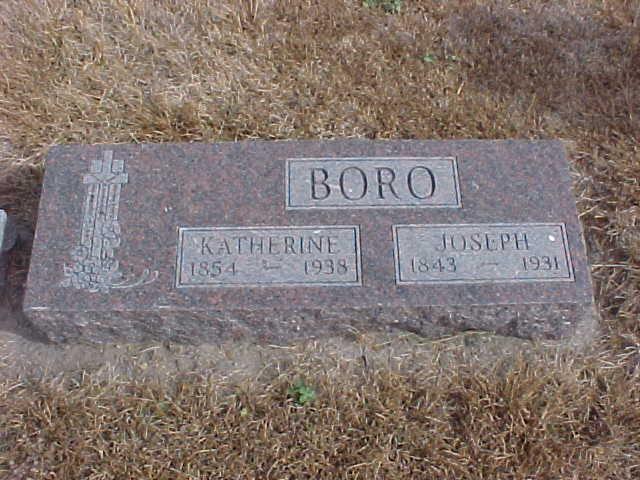 Joseph Boro
