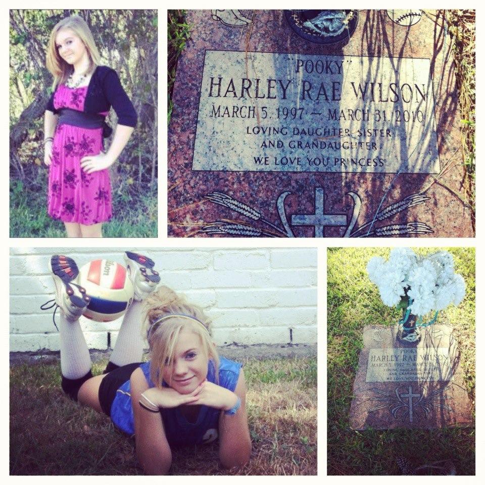 Harley Rae
