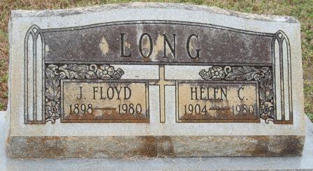 Helen Canon <i>Hodgson</i> Long