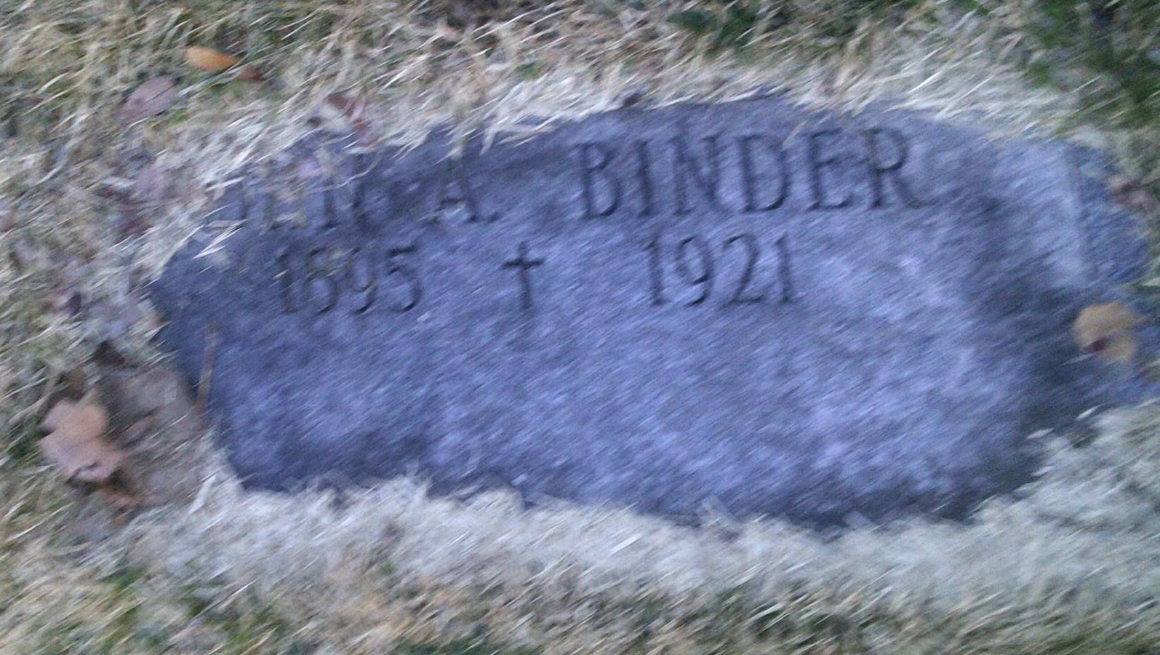 John A. Binder