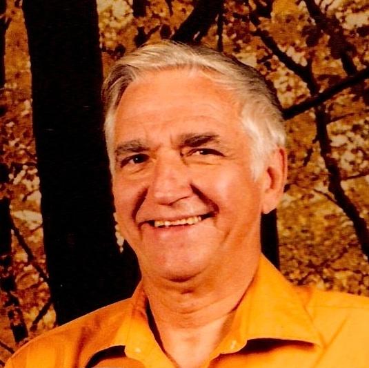 William Earl Van Essen