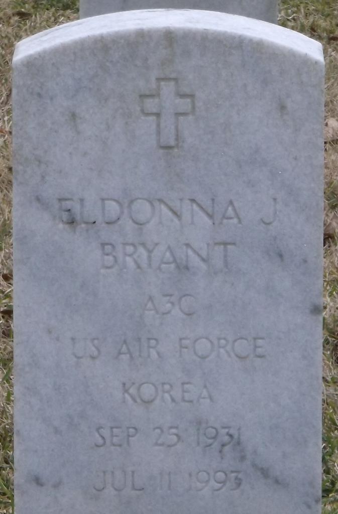 Eldonna Clyne Bryant
