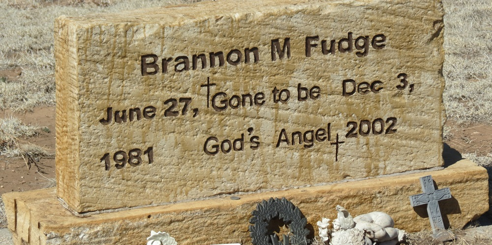Brannon Marshall Fudge
