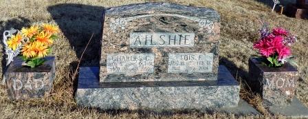 Lois F. <i>Turner</i> Ailshie