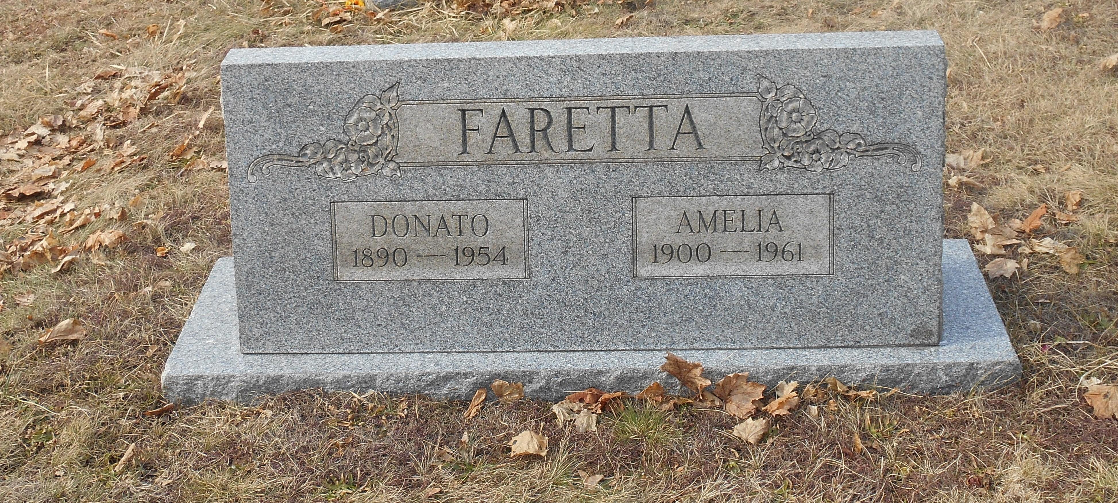 Donato Faretta
