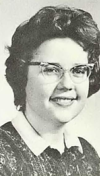 Mary Ann <i>Needham</i> Hagan
