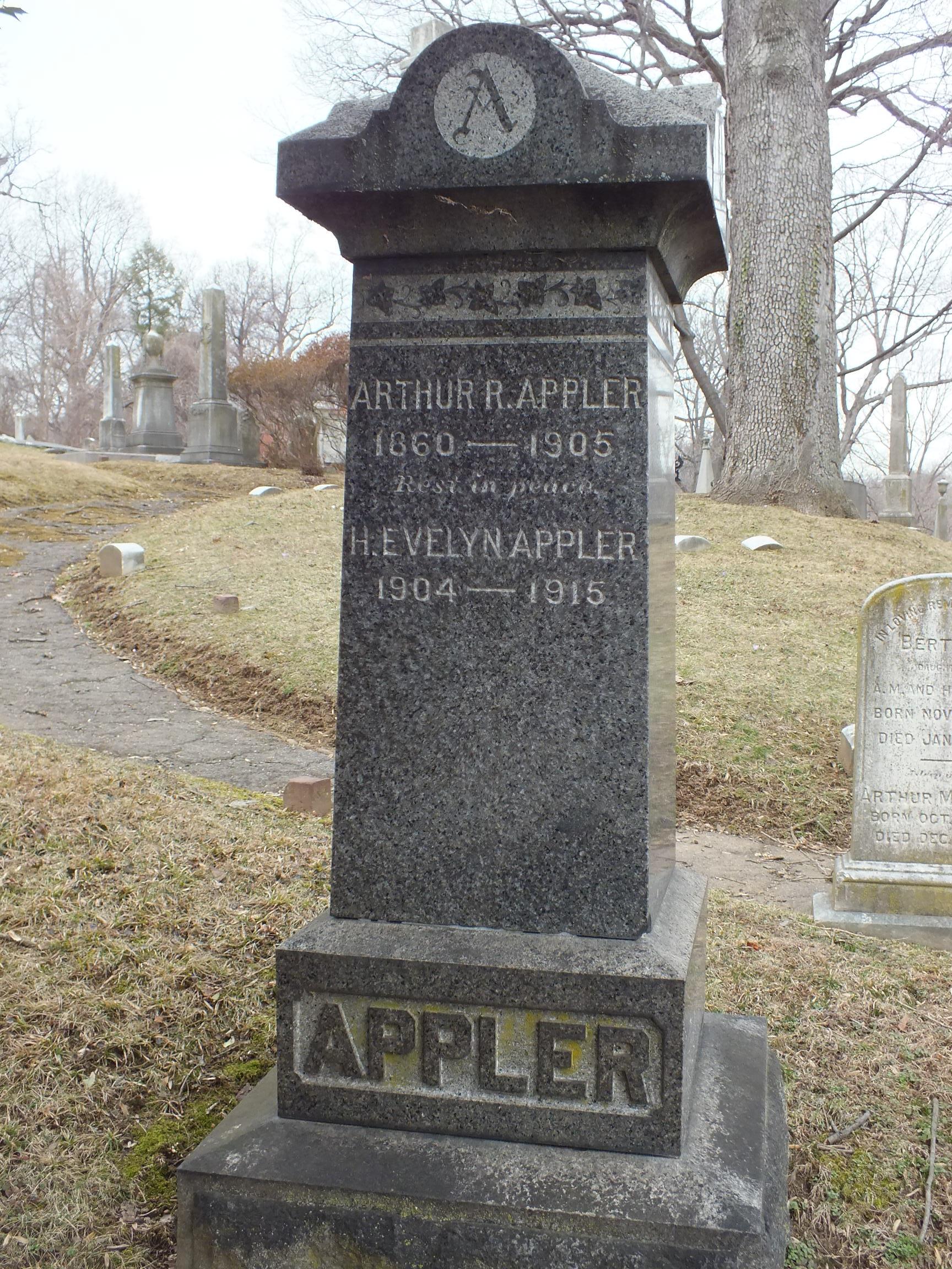 Arthur R. Appler