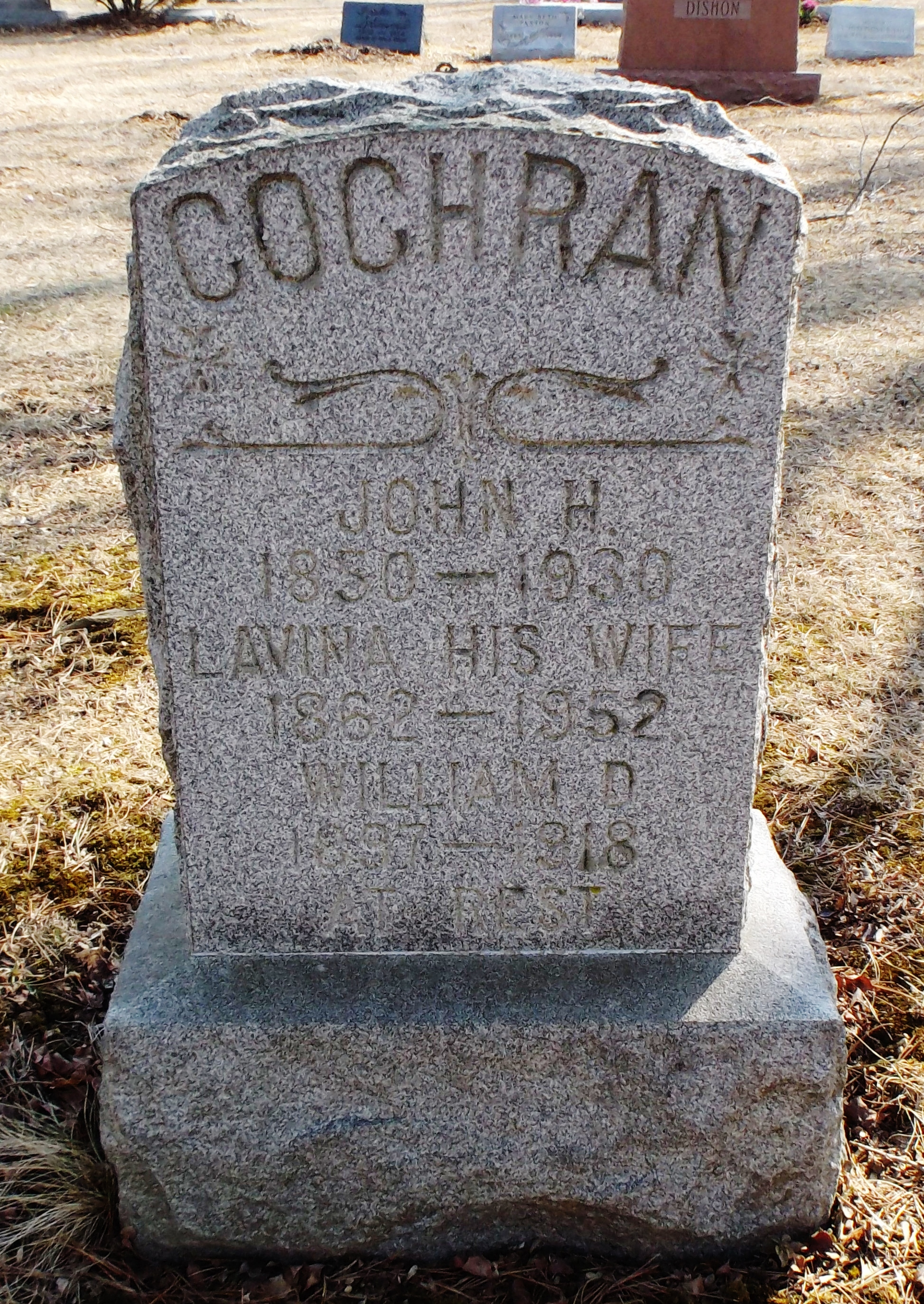 John Hull Cochran