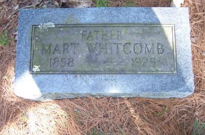 Adam Martin Whitcomb