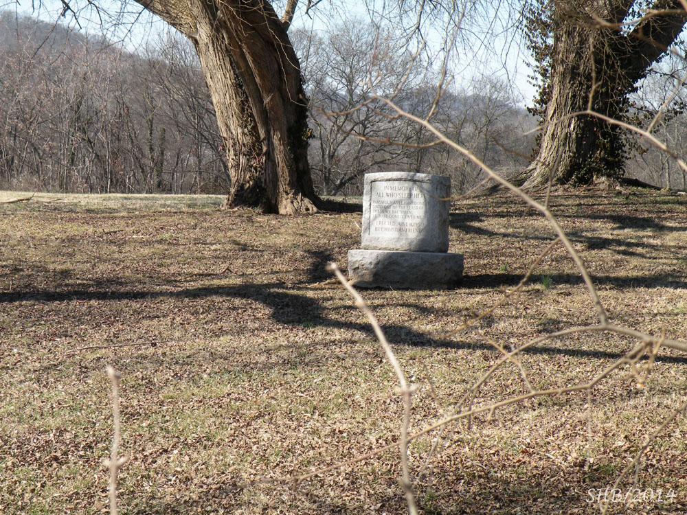 Davidson County Cemetery